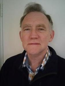 Ian Crofts