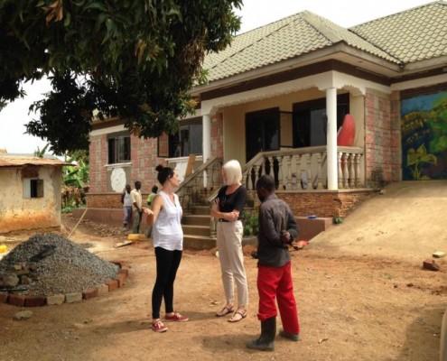 Doors street children project