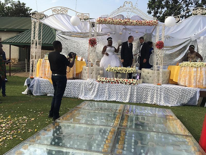 Jane returns to uganda this week and enjoys a wonderful wedding returning to uganda fridah and teds wedding and my special birthday junglespirit Choice Image