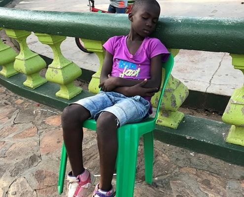 Yusuf taking a break
