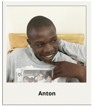 Anton's story image