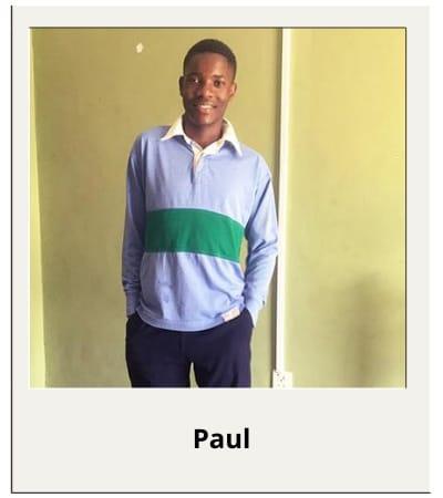 Paul's story image